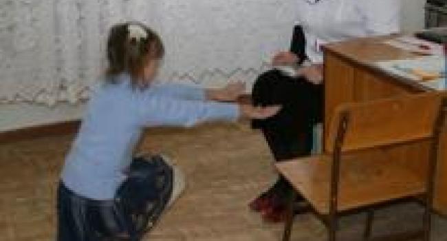 Не все школьники Кременчуга смогут посещать физкультуру