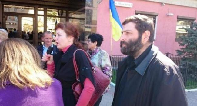 Пиддубная написала обращение в ГПУ с предложением уволить Стрелюка