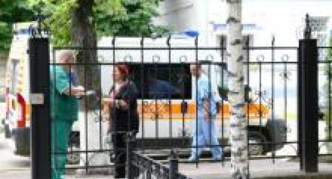 Скандальная владелица спорного магазина «Сакс» устроила дебош в третьей больнице