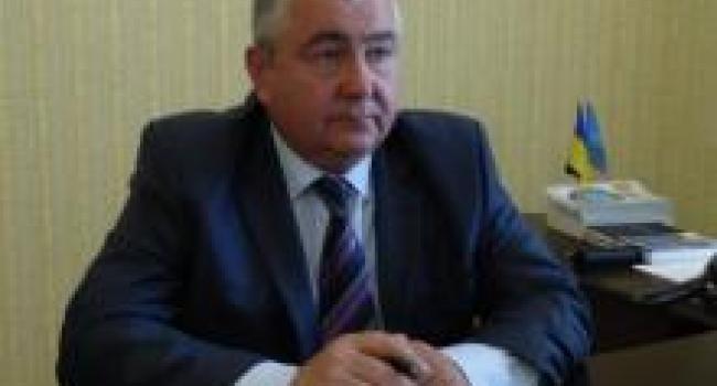 Кременчугскую налоговую инспекцию теперь возглавляет Александр Палий