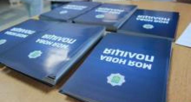 В Кременчуге большинство желающих стать полицейскими – мужчины