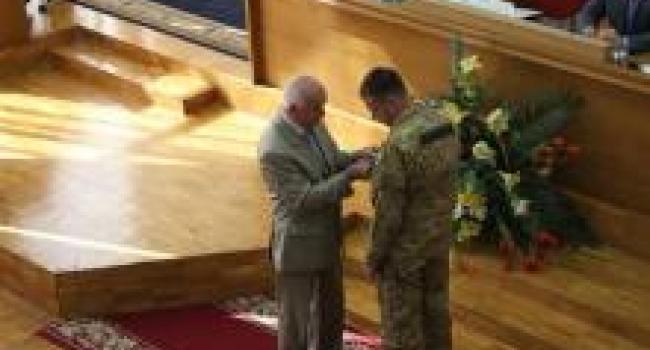 «За заслуги перед городом» награждены два кременчужанина