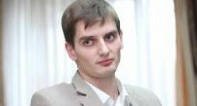 Новый прокурор Скрипка: ездит на маршрутке и не женат