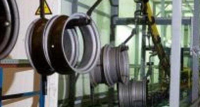 Колесный завод в 2016 году планирует сохранить объем производства на уровне текущего года