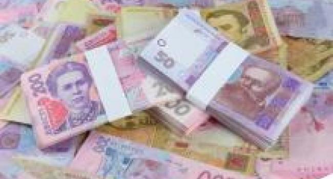 Налоговая милиция помешала «отмыть» 12 млн. гривен