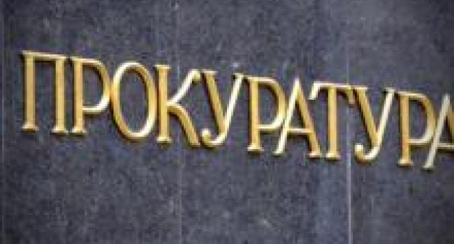 Сегодня прокуроры Кременчуга сдают тесты на профпригодность