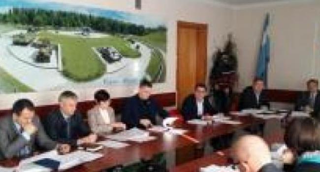 Парк «Приднепровский» просит 1,5 млн. грн. на расширение штата сотрудников