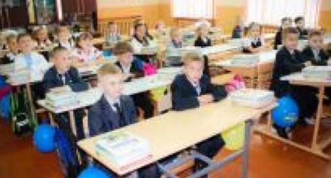 Двуязычная школа №27 не набрала русскоязычный первый класс