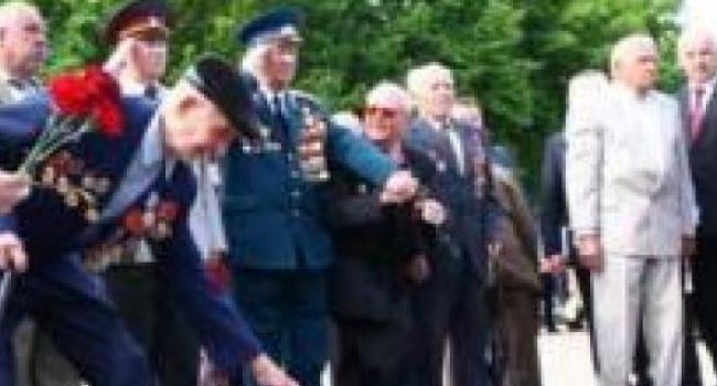 Ко Дню Победы ветеранам войны окажут материальную помощь