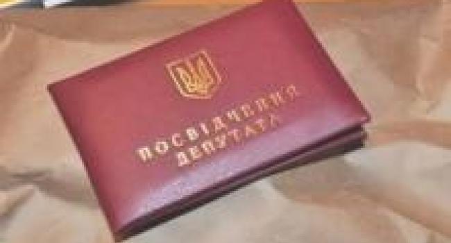 7943 человека в Полтавской области на выборах получат представительский мандат
