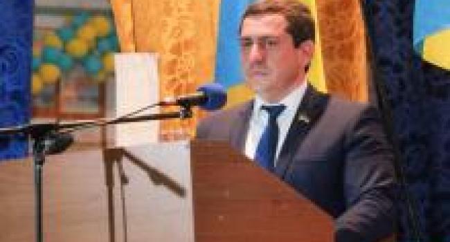 Оппозиционный блок выдвинул кандидатом в мэры Кременчуга Иваняна
