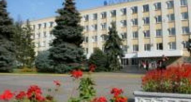 Кременчугскому заводу дорожных машин в этом году - 145 лет