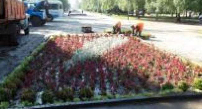 «Благоустройство Кременчуга» снова лихорадит: нет зарплаты