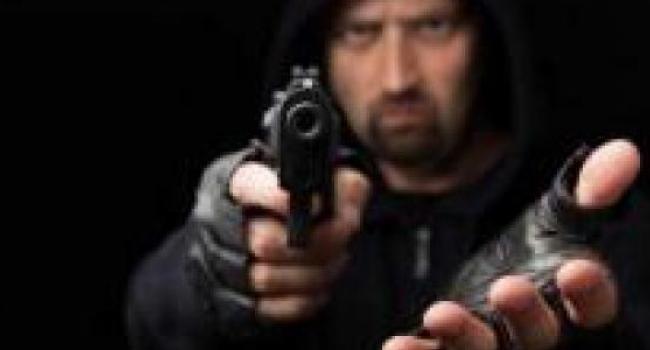 В области наблюдается всплеск уровня преступности