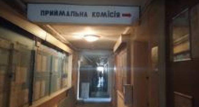 Кременчугский университет выселяют с «насиженного места»