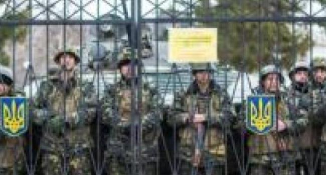 Военкомат: кременчужане прячутся от мобилизации