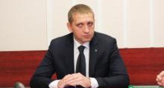 Профессиональная пригодность Малецкого-мэра будет понятна к марту