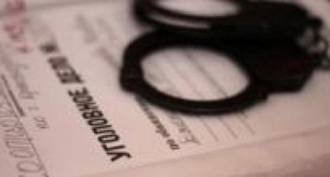 Начальник МРЭО Рябоконь за взятку получил три года условно