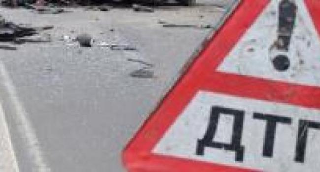 В Кременчуге в результате двойного ДТП погибла женщина (дополнено)