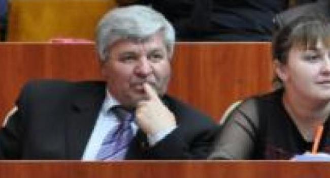 Кременчугский пенсионер возглавил молодежную комиссию облсовета