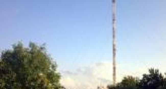 «Визит» пытается забрать у города половину телевышки