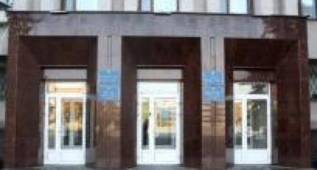 Депутаты на сессии найдут виновных за развал здания аварийно-спасательной службы на Молодежном