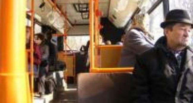 С сегодняшнего дня транспорт в Полтаве подорожает