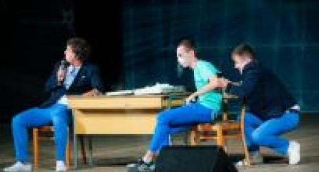 В Кременчугской Лиге КВН «Талант» определились первые финалисты