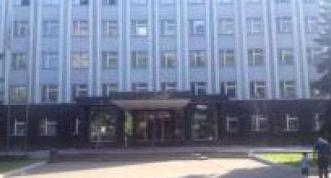 «Укртатнафту» услышали: пикет ПДМН приостановлен