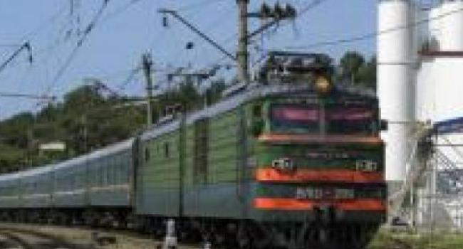 В эти выходные из Кременчуга в Харьков можно добраться на дополнительном поезде
