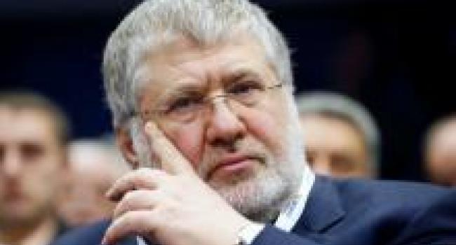 Коломойский пригрозил тюрьмой бывшему кременчужанину