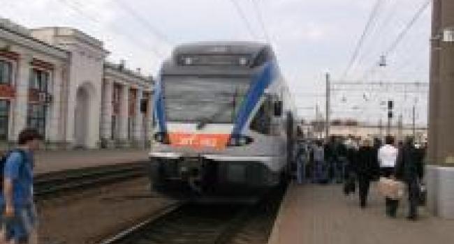 На железной дороге сокращен перечень льготных категорий граждан