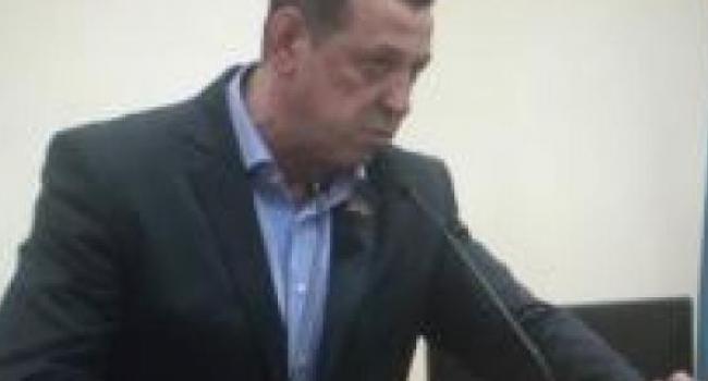 Таценюк – Пиддубной: «Это не подиум и не надо тут крутить задом»