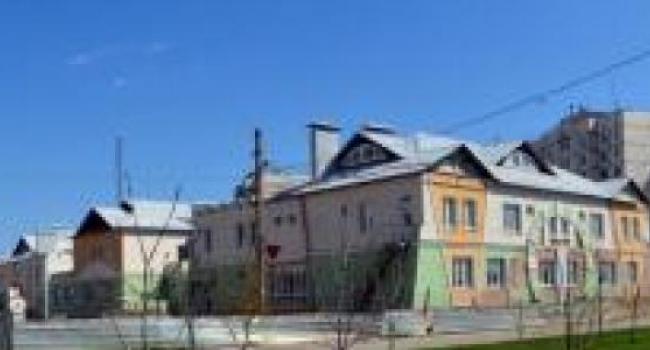 Строители обвиняют Калашника в затягивании строительства детсадика-школы