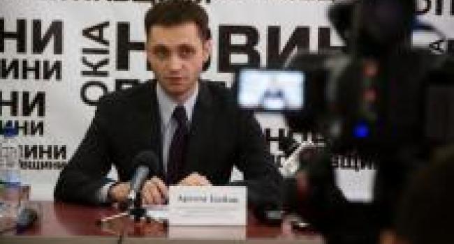 Уволился «главный по информации» облгосадминистрации
