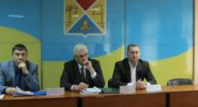 «Обновление» прокуратуры: первым замом прокурора области стал Легеньковский