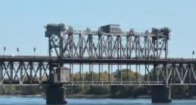 В ближайшее время на Крюковском мосту начнутся пробки