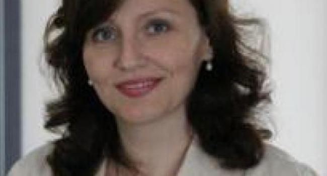 В новый детсад №19 назначена и.о. директора Гладенькая