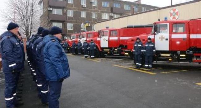 КрАЗ рассчитывает на долгосрочное сотрудничество со спасателями