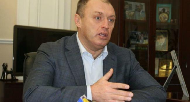 Мэр Полтавы отказался созывать внеочередную сессию горсовета