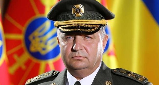 Бойцы, которые находятся на первой линии столкновения будут получать по 6 тысяч грн
