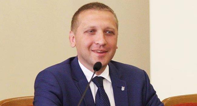 Малецький роздає нові обіцянки кременчуцькій молоді