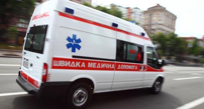 Рабочий вагонзавода получил производственную травму, упав с высоты