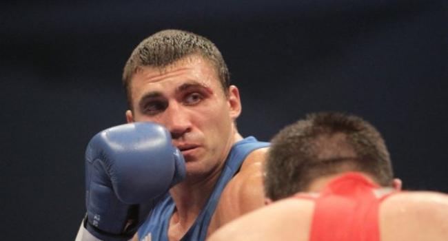 Кременчуцький боксер Вихрист став переможцем чемпіонату Європи з боксу