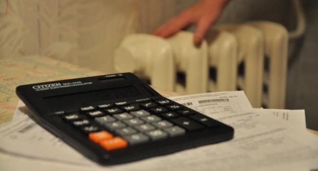 Установили счетчики: плата за тепло в некоторых домах выросла