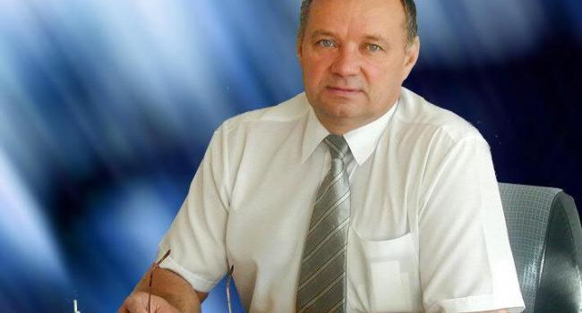 Завтра на директора чекає складна та дороговартісна операція у Харкові.