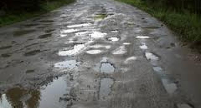 Кременчуцький район потерпає без власного автодору