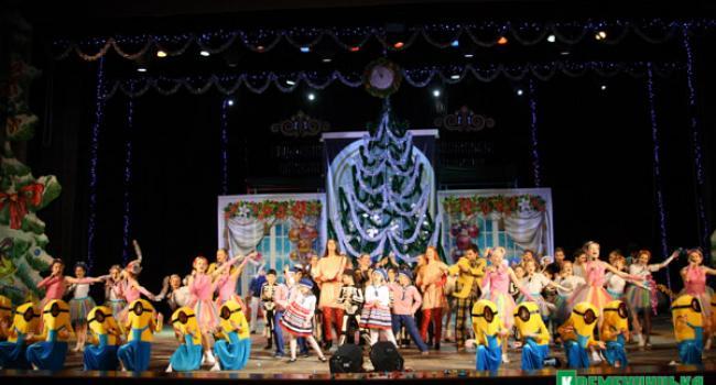 Замок привидений, остров Сокровищ, нигде и ничто: кременчугских школьников провели по игре Джуманджи