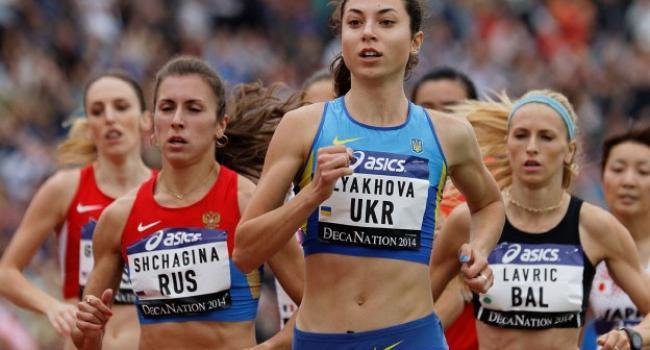 Кременчжанка Ольга Ляхова стала «золотою» в командному чемпіонаті Європи