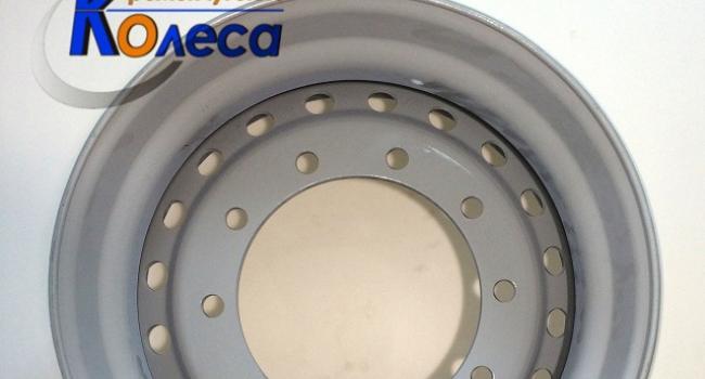 В Кременчуге почти в три раза сократили производство колес